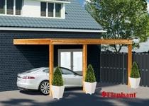Elephant | Douglas aanbouw veranda | Xterior 300x600
