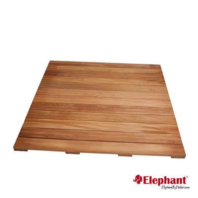 Elephant | Terrastegel Angelyn FSC | 3.0x100x100cm