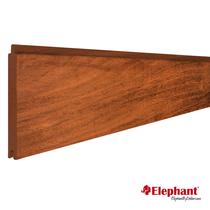 Elephant | Modular Mix&Match lamel hout | Jatoba FSC