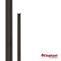 Elephant | Deurstopper Forte | Antraciet