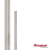 Elephant | Deurstopper | Forte | Grijs