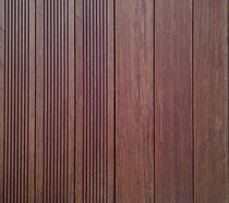 Bamboo X-treme | Vlonderplank 20 x 178 | 185 cm | Ribbel / Glad