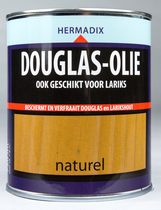 Hermadix | Douglas-Olie Naturel | 750 ml