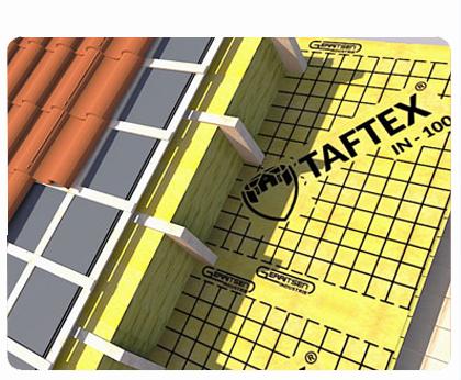 Taftex | Folie Exterieur 130