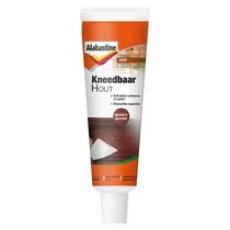 Alabastine | Kneedbaar hout | Merantie / mahoni | 75 Gram