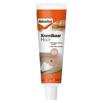 Alabastine | Kneedbaar hout | Essen / beuken | 75 Gram
