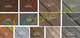 Fiberon | Symmetry plint | Burnt Umber | 24 x 66 mm