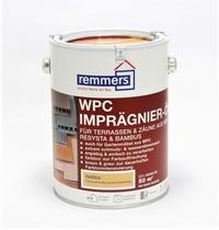 Remmers | WPC-impregneerolie Bruin | 2,5 L