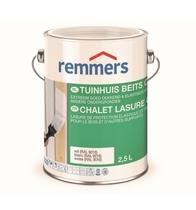 Remmers | Tuinhuis Beits Color | Wit | 2,5 L