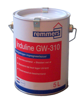 Remmers | Induline GW-310 | 7016 Donkergrijs | 2,5 L