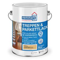 Remmers | Trappen- & parketlak zijdemat | 2,5 L