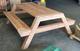 Westwood   Design picknicktafel 200cm