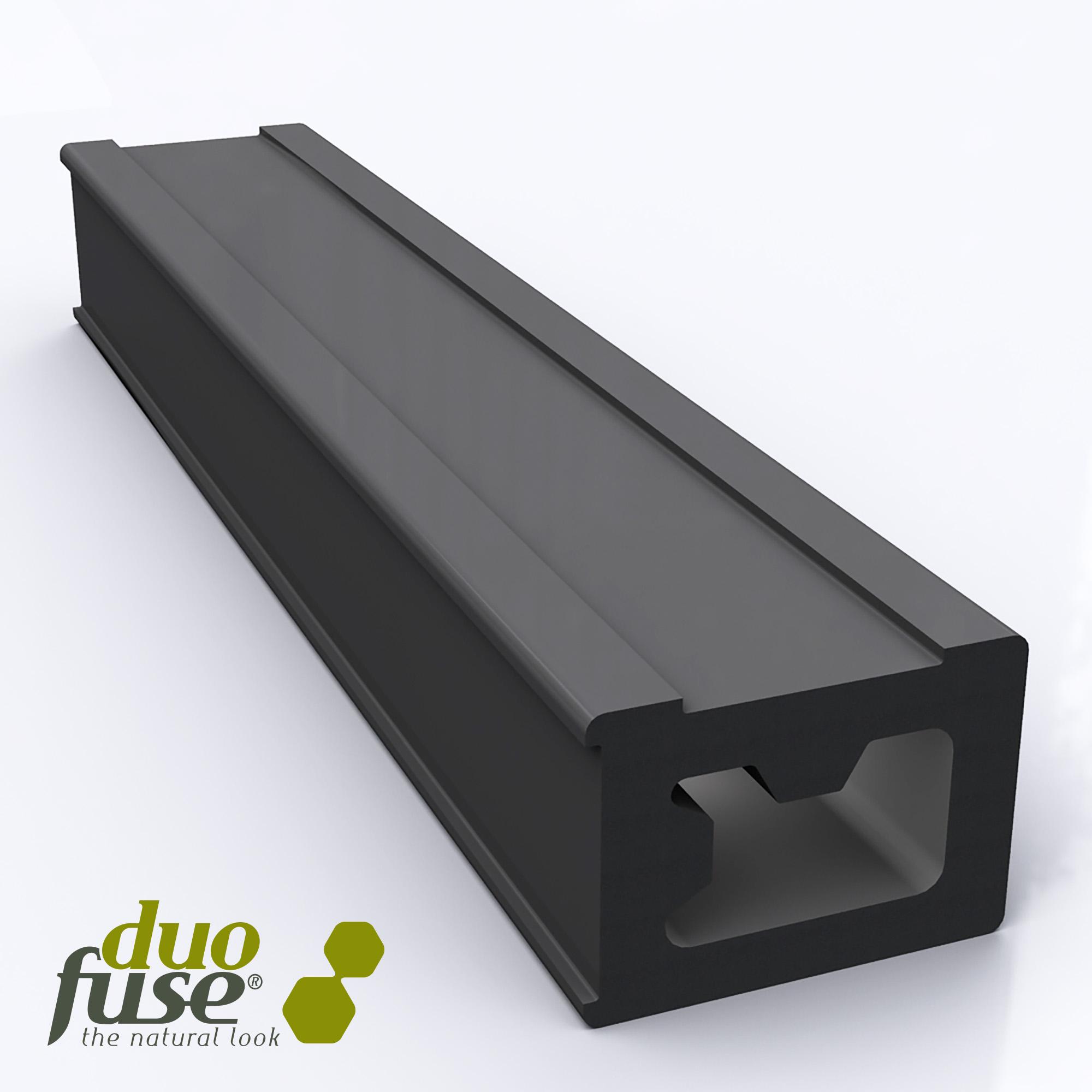 Duofuse | Onderregel | 35 x 48.5 mm | 400cm