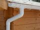 S-Lon   PVC Dakgoot Lessenaarsdak GD16   Wit   875-1050cm