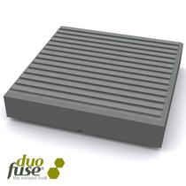 Duofuse | Afdekkapje Design | Stone Grey