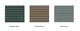 Duofuse | Composiet paal met aluminium kern | 270cm | Graphite Black