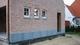 Westwood | Blauwe Hardsteen Plint | 100 x 8 x 25 cm