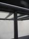 Westwood | Aluminium Terrasoverkapping Cira 406x250 | Antraciet
