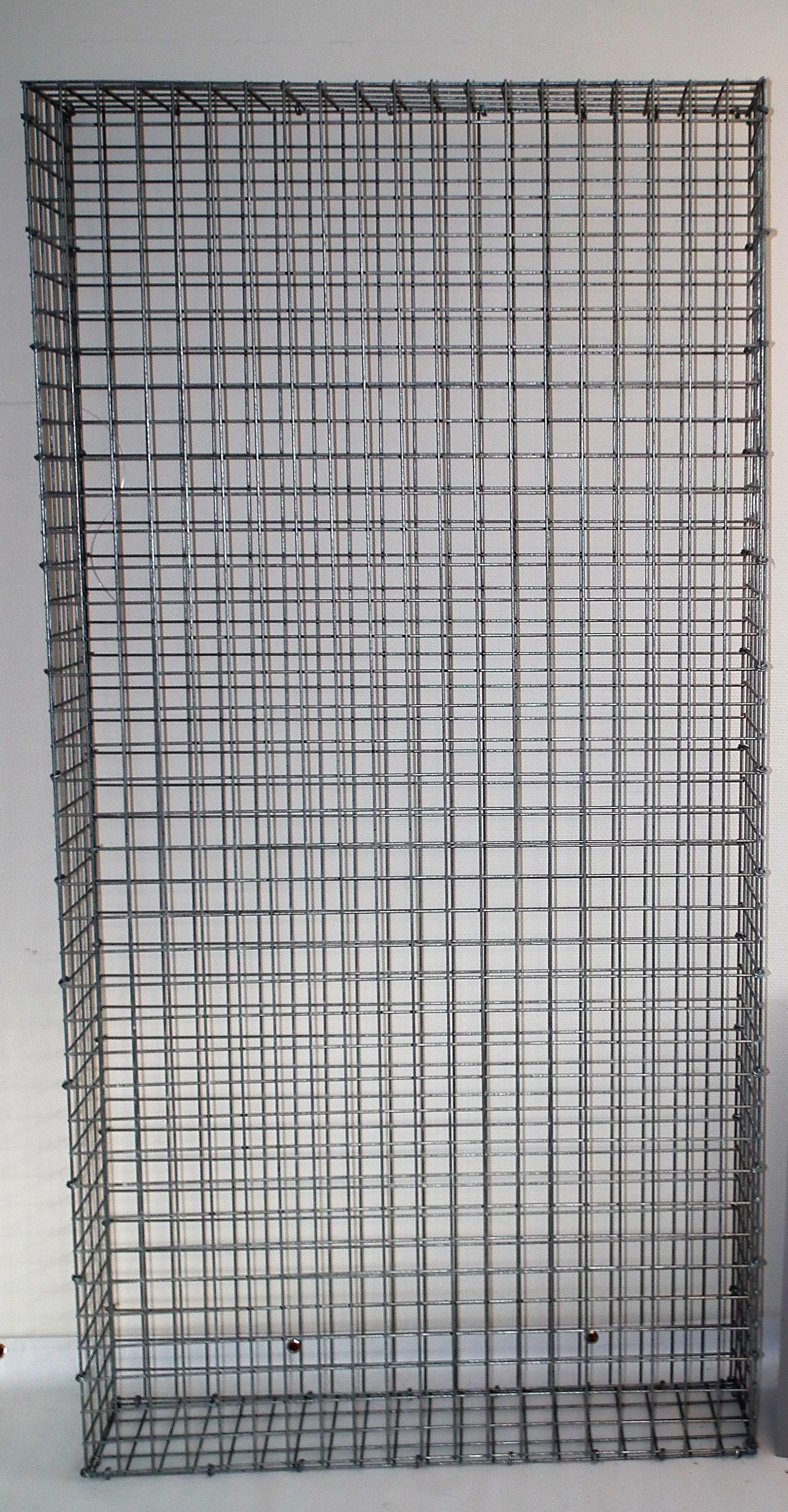 Westwood | Schanskorf | 1m x 2m x 0,17m