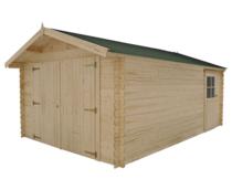 Gardenas | Garage 385x505 cm