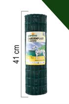 Giardino | Gardenplast Classic | 41cm x 5m | RAL6005 Groen