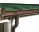 Gardenas   Carport Enkel   300x500 cm