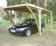 Gardenas   Carport Lido   300x500 cm