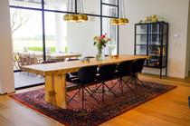 Westwood | Hardhouten tafelblad | 200x70/80 cm