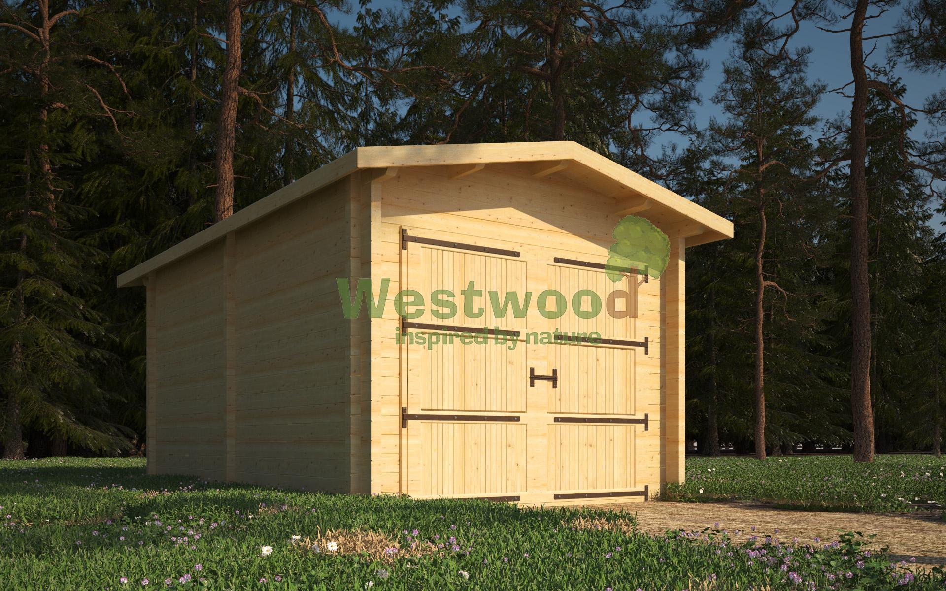 Houten Garage Hema : Alle bedrijven online: houten garage pagina 1