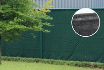 Giardino | Ombra schaduwdoek | 1 x 10m |  95% Zwart