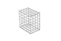 Giardino | Schanskorf | Como Bordure | Cube