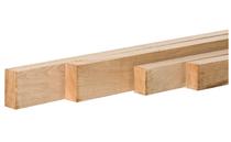 Eiken balk | 50x150 | 500cm