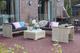 Westwood | Tuinset Lounge | Loungebank 2 zits