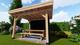 Westwood | Buitenverblijf Vrijbuiter | 400 x 300 cm | C3