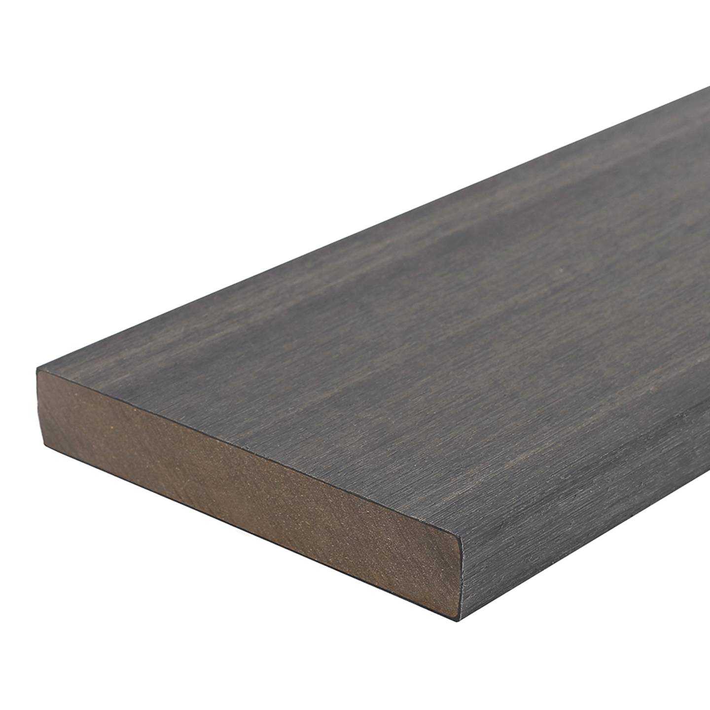 Westwood | Starline kantplank 23x138mm | Multigrey dark 300 cm