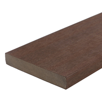 Composiet vlonderplank | Kantplank | 23 x 138 mm | Multibrown Wild | 300 cm