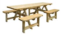 Westwood | Picknicktafel Easy Sit 240 cm