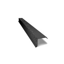 Arcelor Mittal | Windvanger | Mat | Zwart