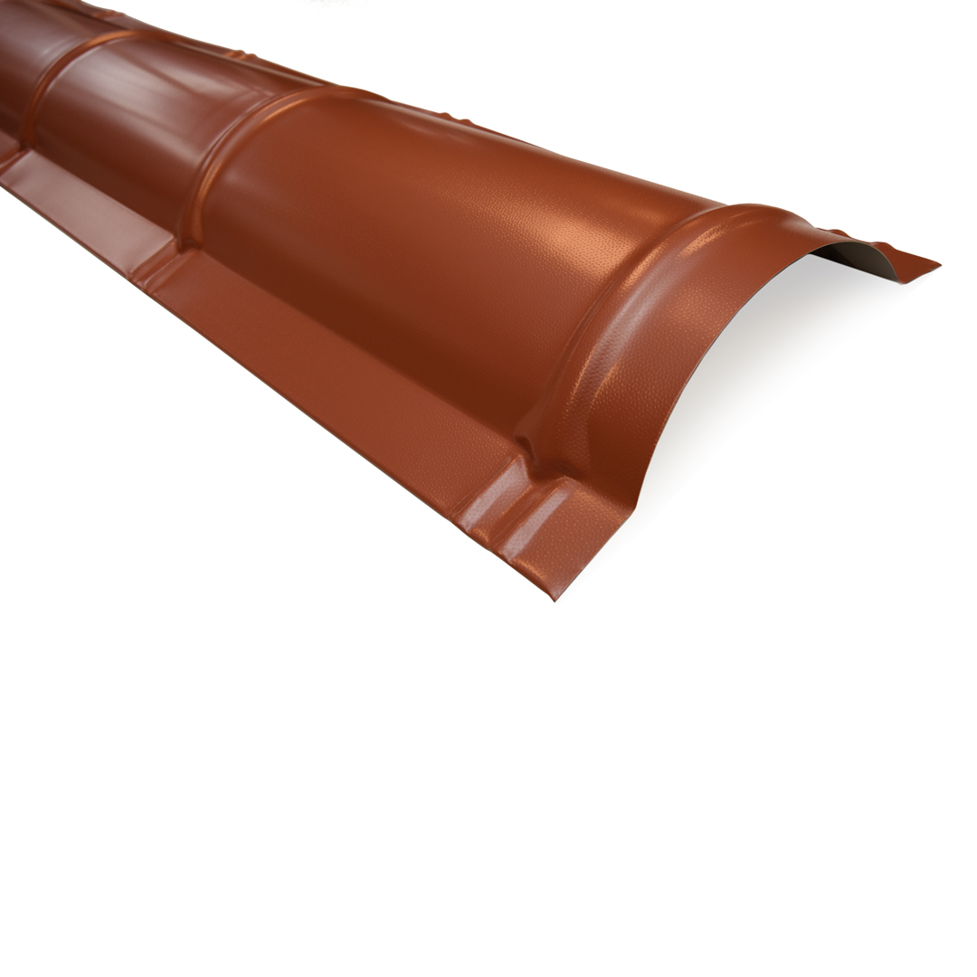 Tata Steel | Ronde Nokvorst | HPS200 Ultra | Terracotta