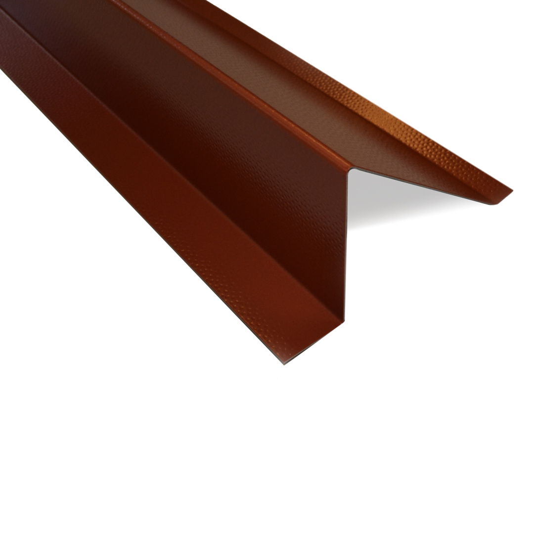 Tata Steel | Sneeuwvanger | Glans | Terracotta