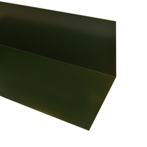Tata Steel | Binnenhoek | HPS200 Ultra | Zwart