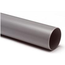 PVC buis grijs | Ø80 | 400 cm