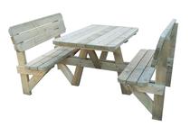 Westwood | Picknicktafel Ergo Sit 120 cm