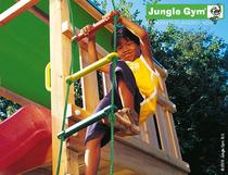 Jungle Gym | 1 step module