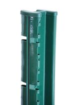Giardino | Hacca paal | 103cm | RAL6005 Groen