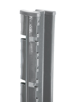 Giardino | Hacca paal | 103cm | RAL7016 Antraciet
