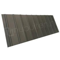 Arcelor Mittal | Damwandplaat mat | T6 gevel | Grijs | 450 mm