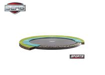 BERG | Flatground Champion | Grijs 430
