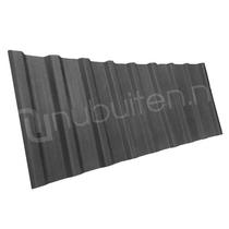 Arcelor Mittal | Damwandplaat mat | T18 dak | Grijs | 450 mm