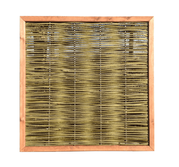 Westwood | Wilgenscherm durable | 180 x 180 cm